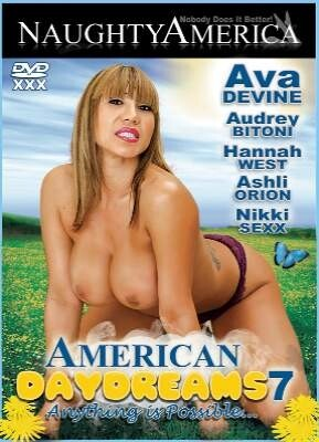 American Daydreams 7