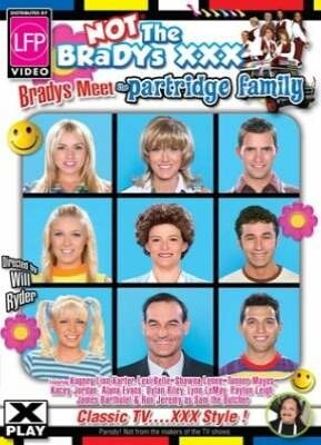 Not The Bradys Bradys Meet The Patridge Family