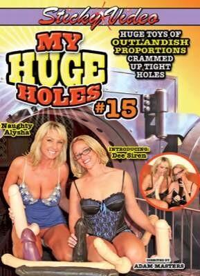 My Huge Holes 15