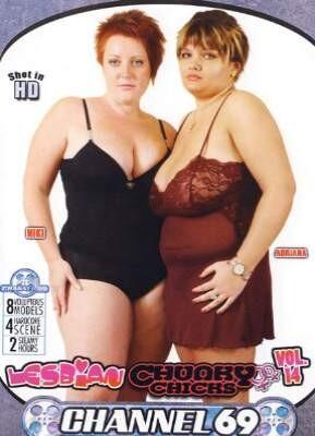 Lesbian Chunky Chicks 14