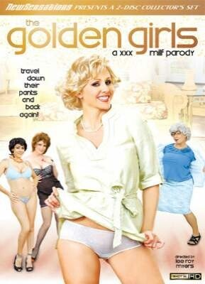 Golden Girls A XXX MILF Parody