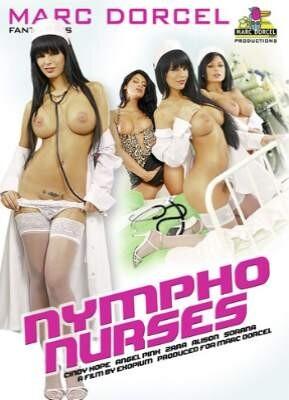 Nympho Nurses