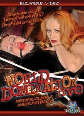 World Domination 5