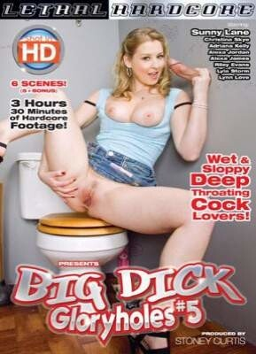 Big Dick Gloryholes 5