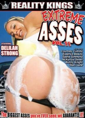 Extreme Asses 11