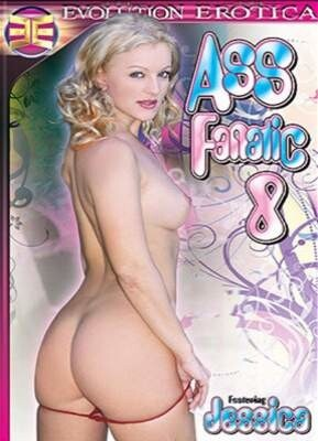 Ass Fanatic 8