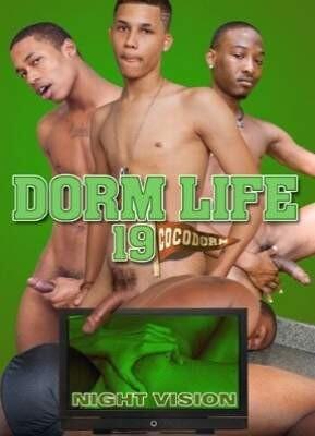 Dorm Life 19: Night Vision
