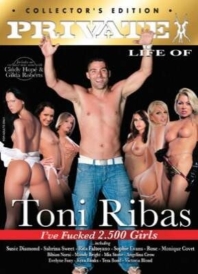 Private Life Of Tony Ribas
