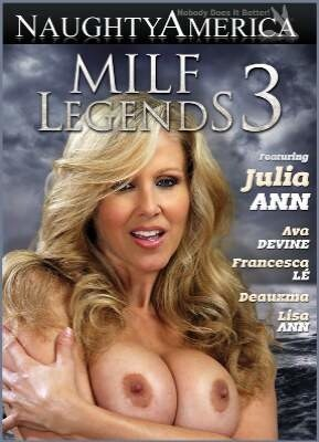 MILF Legends 3