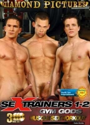 Sex Trainers 1-2