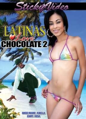 Latinas Love Chocolate 2