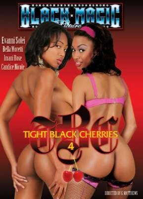 Tight Black Cherries 4