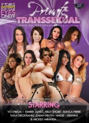 Private Transsexual