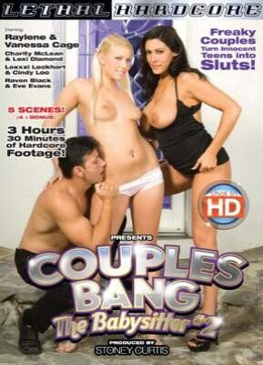Couples Bang The Babysitter 2
