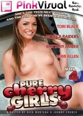 Pure Cherry Girls 4
