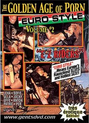 The Golden Age Of Porn Euro Style 2