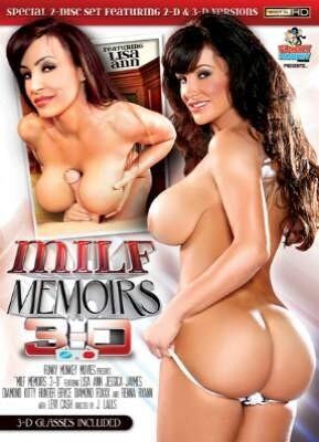 MILF Memoirs 3D