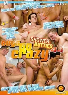Guys Go Crazy 44