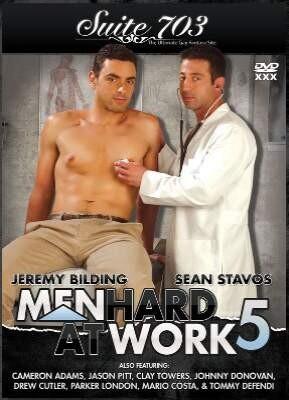 Men Hard At Work 5