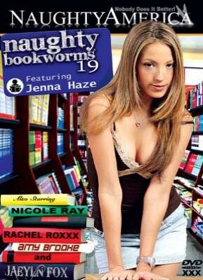 Naughty Book Worms 19