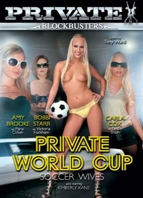Private World Cup Soccer Wives
