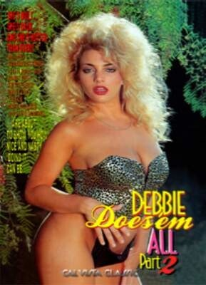 Debbie Does 'Em All  2