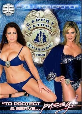 Carpet Patrol 4