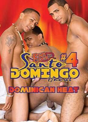 Santo Domingo Uncut 4 Dominican Heat