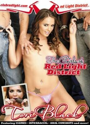 Girls of Red Light District Tori Black