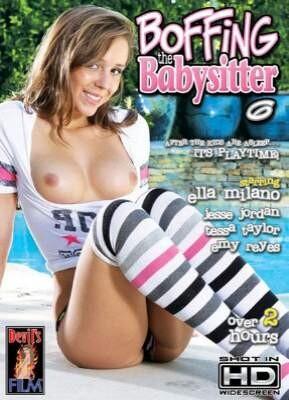 Boffing The Babysitter 6