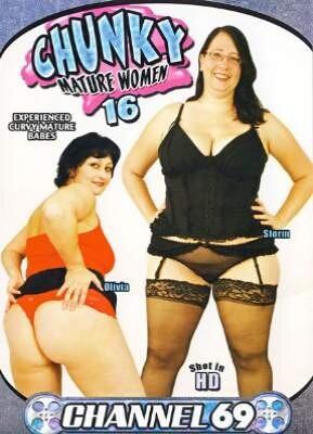 Chunky Mature Women 16