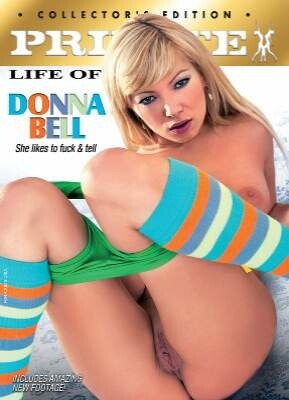 Private Life Of 73 Donna Bell