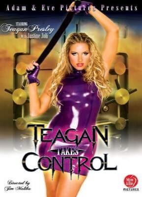 Teagan Takes Control