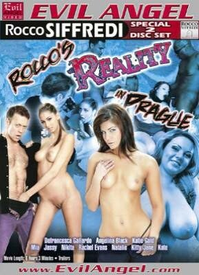 Rocco's Reality In Prague