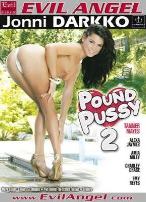 Pound Pussy 2