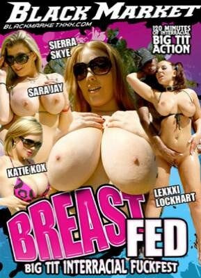 Breast Fed