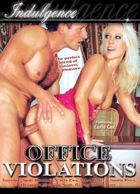 Office Violations