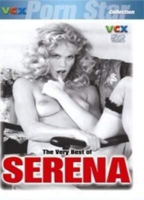 Very Best Of Serena