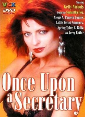 Once Upon A Secretary