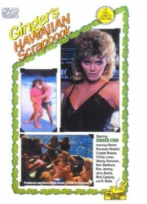 Ginger's Hawaiian Scrapbook