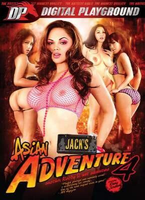 Jack's Asian Adventures 4