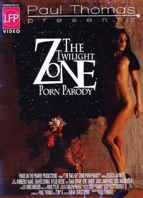Twilight Zone A Porn Parody