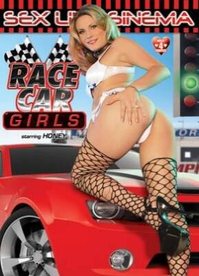 Race Car Girls 1