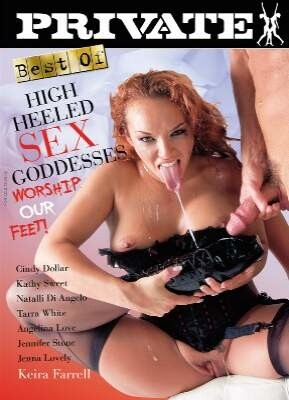 The Best by Private 130 High Heeled Sex Goddesses