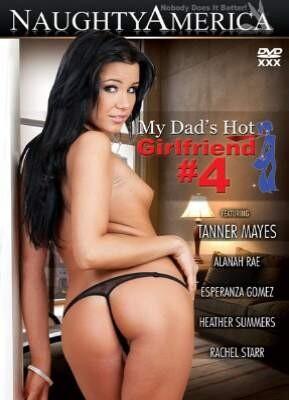 My Dad's Hot Girlfriend 4