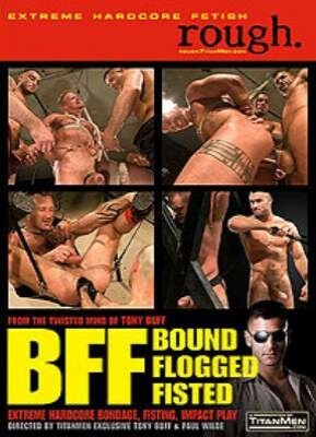 Bound Flogged Fisted
