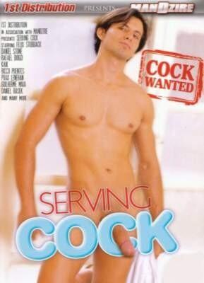 Serving Cock