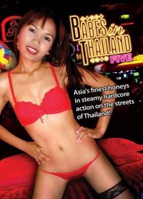 Babes In Thailand 5