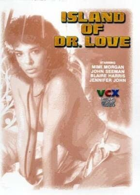 Island Of Dr. Love