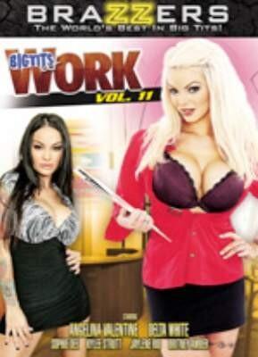 Big Tits At Work 11